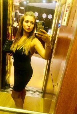 Проститутки Krisi, 23  на годината