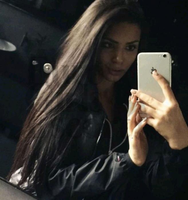 Jasmin, проститутки Sofia